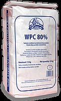 Концентрат сывороточного белка WPC 80% (КСБ 80%) 15 кг Словакия