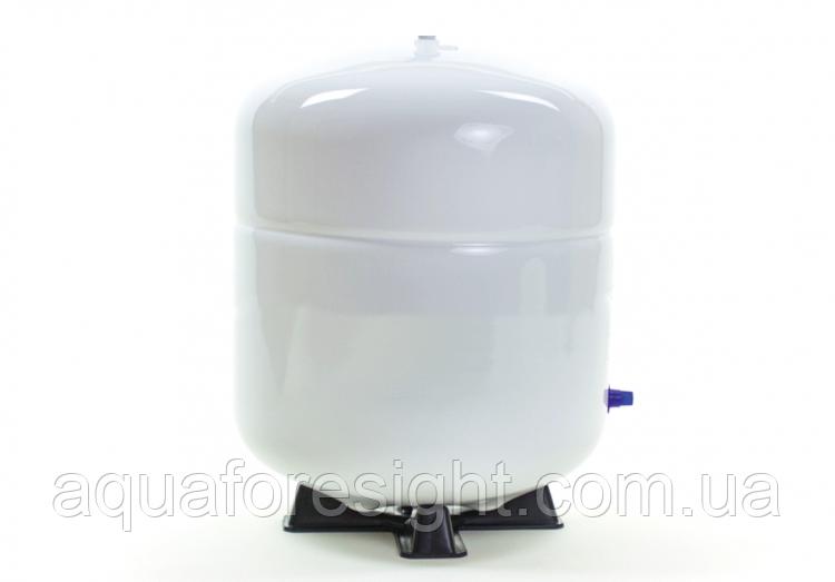 Бак накопительный металлический (3,2 gal) 12л