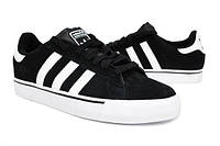 Кроссовки Adidas campus Black white