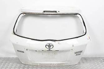 Крышка багажника без стекла Yaris 2011-2014 Toyota Другие модели (Тойота (Другие модели))  6700552C20