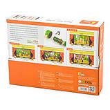 Деревянный игровой набор Viga Toys Магнитный театр (56005), фото 6