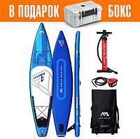 Надувная Sup доска 11.6 ft Aqua Marina Hyper BT-19HY01