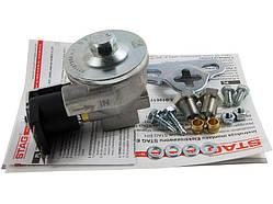 Газовый электромагнитный клапан AC STAG E01 STD Fi6 6 мм