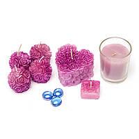Подарочные свечи набор 7 шт SBB-8-2