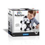 Конструктор Guidecraft Better Builders Reflections, 29 деталей (G8307), фото 4
