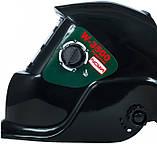 Маска сварщика хамелеон NOWA W-3500 Professional, фото 2