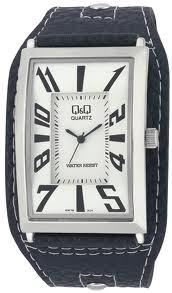 Часы Q&Q KW78J304Y оригинал классические наручные часы