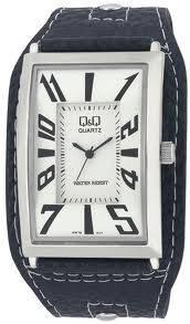 Часы Q&Q KW78J304Y оригинал классические наручные часы, фото 2