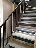 Ограждение из металла для террасы, лестницы, балкона., фото 3