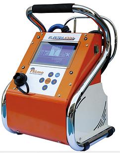 Апарат RITMO ELEKTRA 1000 для електромуфтового зварювання