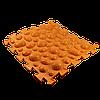 Массажный  коврик  Пазлы Микс Ежик 1 элемент, фото 4