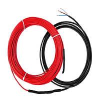 Теплый пол In-term Eco двухжильный кабель 116 м 11-18.6 м² 2330 Вт (112330)