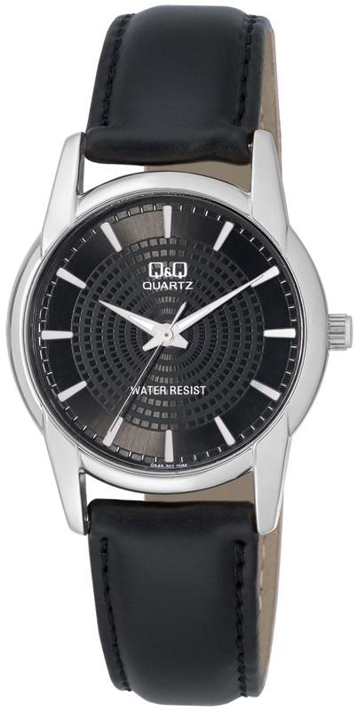 Годинник Q&Q Q648-302Y оригінал класичні наручний годинник