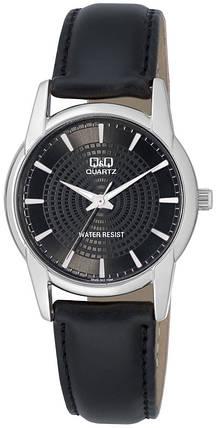 Годинник Q&Q Q648-302Y оригінал класичні наручний годинник, фото 2
