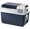 Компрессорный портативный холодильник MOBICOOL FR-40, диапазон температуры от +10 до -10 ℃, 38л