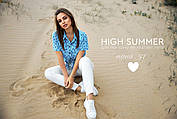 HIGH SUMMER —CAMPAIGN. SV7. 27.05.2020
