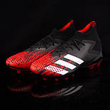 Бутсы Adidas Predator Mutator 20+ (43 размер), фото 4