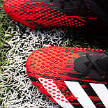 Бутсы Adidas Predator Mutator 20+ (43 размер), фото 3