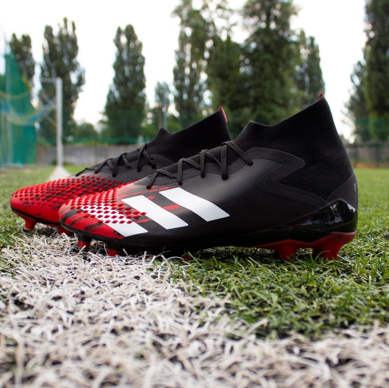 Бутсы Adidas Predator Mutator 20+ (43 размер)