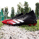 Бутсы Adidas Predator Mutator 20+ (43 размер), фото 8