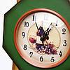 """Настенные часы с маятником """"Повар"""" YT422054, фото 2"""
