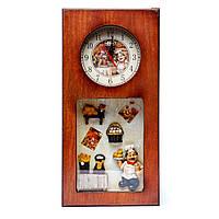Часы настенные для кухни ЧК-1