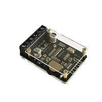 Підсилювач звуку XY-P15W 2.0 стерео, 8-24 В, 10-30 Вт Bluetooth, фото 1