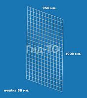 Сетка торговая (1900х950) ячейка 50 мм., фото 1