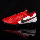 Бутси Nike Tiempo Legend 8 Pro FG(40-45), фото 7