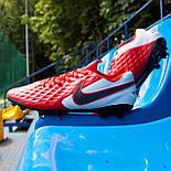 Бутси Nike Tiempo Legend 8 Pro FG(40-45), фото 2