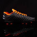 Бутси Nike Tiempo Legend 8 Pro FG (39-45), фото 5