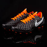 Бутсы Nike Tiempo Legend 8 Pro FG (39-45), фото 3