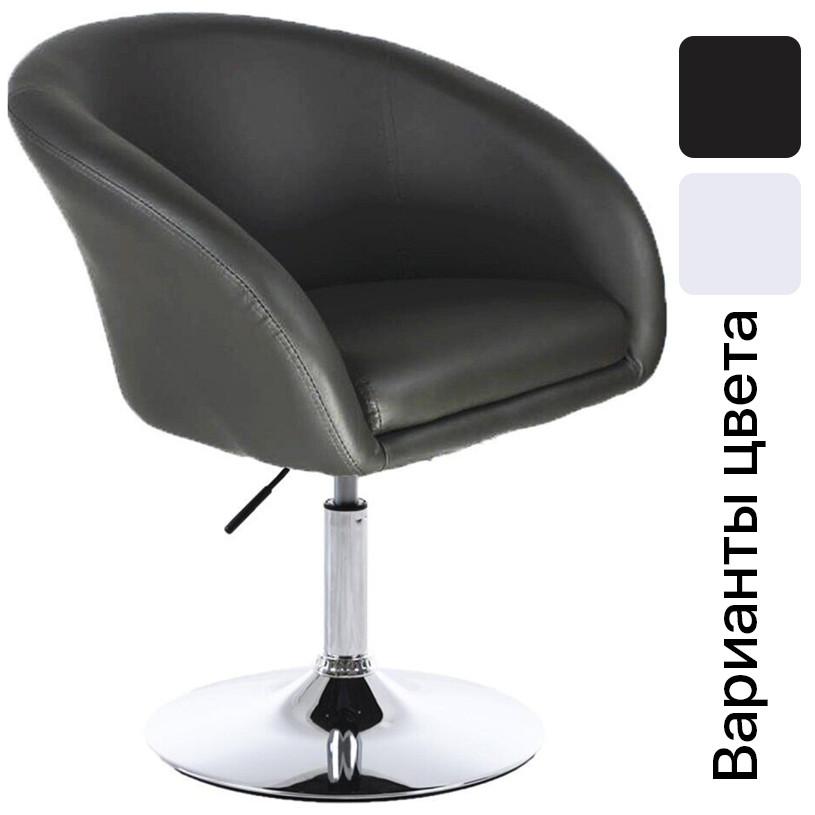 Барний стілець хокер Bonro B-645 регульований крісло для кухні барної стійки