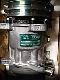 F2520012 F2520013 Hidromek Компрессор кондиционера Sanden SD7H15 8018, фото 2