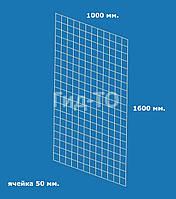 Сетка торговая (1600х1000) ячейка 50 мм., фото 1