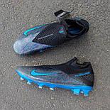Бутсы Nike Phantom Vision Elite 2 FG (39-45), фото 3
