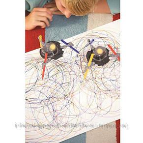 Научный набор 4M Робот-художник (00-03280), фото 2