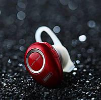 Беспроводная Bluetooth гарнитура Remax RB-T22 red, фото 1