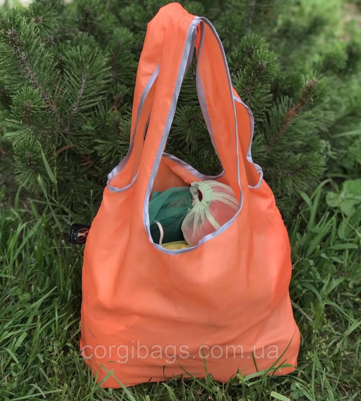 Эко сумка, Торба-Шопер Comfort, Сумка для покупок