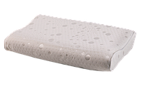 Детская ортопедическая подушка с эффектом памяти ОП-01 (J2501)