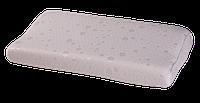 Ортопедическая подушка с эффектом памяти супермягкая J2525