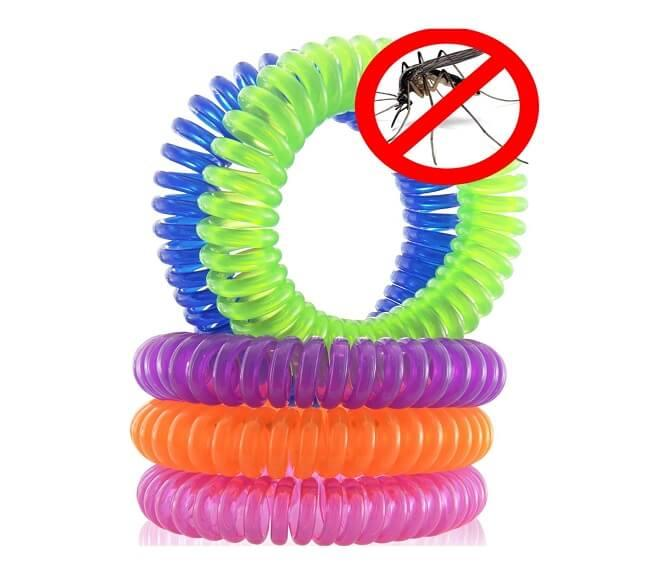 Браслет от комаров