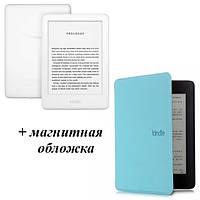Электронная книга Amazon All-new Kindle 10th Gen 4GB SO с подсветкой
