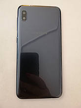 Задня кришка Samsung A10 A105 (2019) Blue