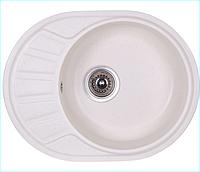 Раковина для кухни Cosh 58*45 kolor (203)  9-072