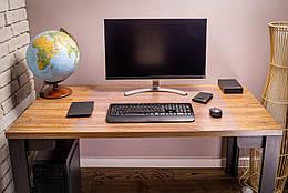 Защитная прозрачная подкладка на стол Poli-Trader антибликовый 40*60 см