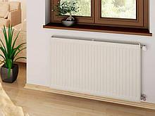 Стальные панельные радиаторы отопления Ultratherm 11тип 500/500 с боковым подключением (Турция)