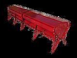 Ящик (бункер) зернотуковый СЗ 5,4 (540) збільшений, фото 6