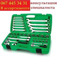 """Набор инструментов для авто 1/2"""", 1/4"""" TOPTUL GAAI4201"""