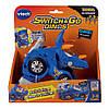 "Робот-трансформер ""Динозавр Трицератопс"" (VTech Switch and Go Dinos - Horns the Triceratops)"